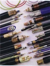 射频电缆SYV同轴射频电缆