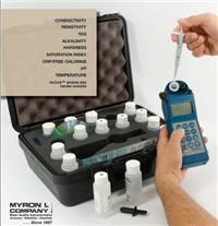 9P MYRON L(麦隆)多参数水质测定仪