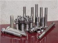钛标准件,钛螺丝,钛螺母,钛法兰,钛弯头,钛三通