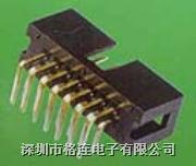 2.0mm簡牛連接器 pitch:1.27,2.0,2.54mm