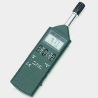 TES-1360A数字式温湿度计 TES-1360A