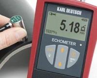 德国卡尔1076 TC BASIC超声波测厚仪 1076 TC BASIC