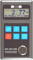 DC-2010B超声波测厚仪  DC-2010B