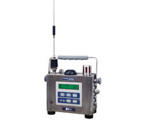 AreaRAE Gamma 区域气体及射线复合式监测仪【PGM-5520】 PGM-5520