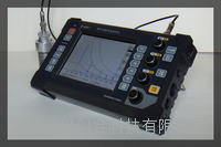 CUD100数字便携式超声波探伤仪 CUD100
