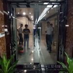 深圳不锈钢玻璃防火门