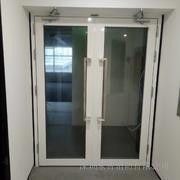 钢质玻璃防火门、甲级钢质玻璃防火门