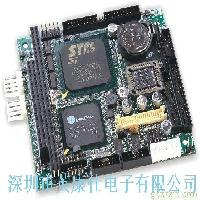 PC-682博文系列嵌入式工业CPU卡