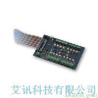 AX752端子板与信号调理板