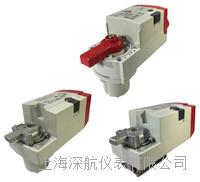 MVN系列球閥執行器 MVN6105/MVN4605/MVN7505/MVN6110/MVN4610/MVN7510