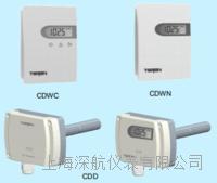 二氧化碳變送器/控制器 CDWN/CDD&CDWC