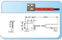 F&C嘉准 FFR-20MLS 矩阵光纤管