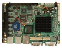 嵌入式3.5寸工业主板AMD-LX800