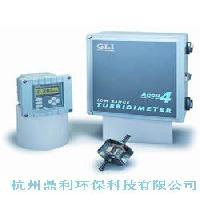 Accu4低量程浊度仪