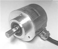 4-20mA信号与RS485数字通讯双输出,16-64圈多圈绝对值编码器