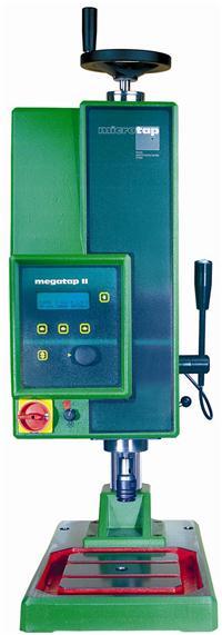 德国 microtap 微孔智能攻丝机