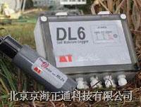 土壤水分记录仪 DL6