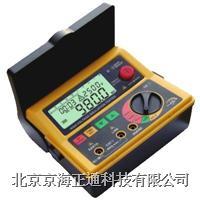 数字绝缘电阻测试仪 AR915