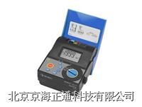精密接地电阻测试仪 MI2127