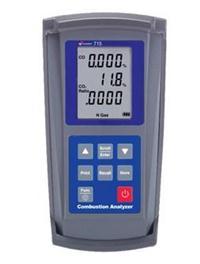 煙氣分析儀/燃燒效率分析儀 SUMMIT-708