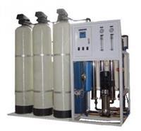 电子光电行业超纯水机