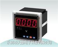 PJ1056/1VS-D四位电压表 PJ1056
