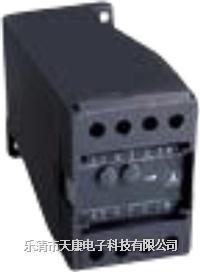 GA电流变送器