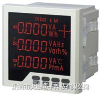 AT系列數顯電測儀表 AT系列數顯電測儀表