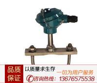 卡箍式管壁热电阻