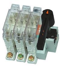 XCR1-400/4负荷隔离开关熔断器组 XCR1-400/4
