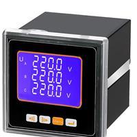 STM2-412VPA-NAV800A数显电力仪表 STM2-412VPA-NAV800A
