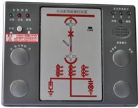 智能操控装置DL-8000 DL-8000