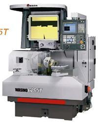 日本AMADA CNC光学曲线磨床 GLS 5T/GLS 5P