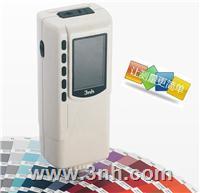 NR110高质量立式色差计 NR110