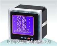 PD800H-M43数字式电力表 PD800H-M43数字式电力表