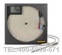 双温度图表记录仪 KT856