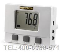 大屏幕温度记录仪
