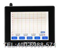触摸屏温度记录仪 FT600