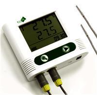 双温度记录仪 WS-T21C2