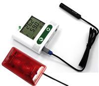 声光报警温湿度记录仪 WS-TH23AC2