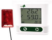 声光报警温湿度记录仪 WS-TH20AC2