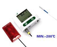 报警超低温温度记录仪 WS-T11SLAC2