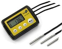 三通道温度记录仪 WS-T31PRO