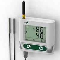 无线低温温度采集器