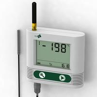 无线超低温温度采集器 WS-T11SLG