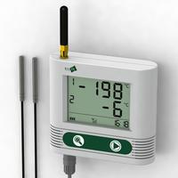 无线超低温温度采集器 WS-T21SLG