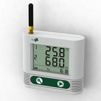 无线温湿度采集器 WS-TH20G