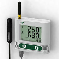 无线温湿度采集器 WS-TH23G