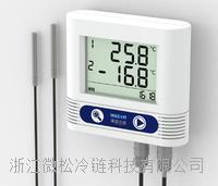双温度记录仪 WS-T21C3