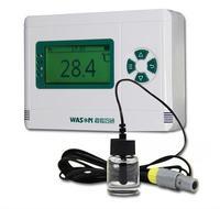 GPRS无线单温度模拟采集器